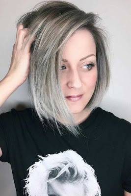 best short haircuts for women over 40 in 2019  fashionre