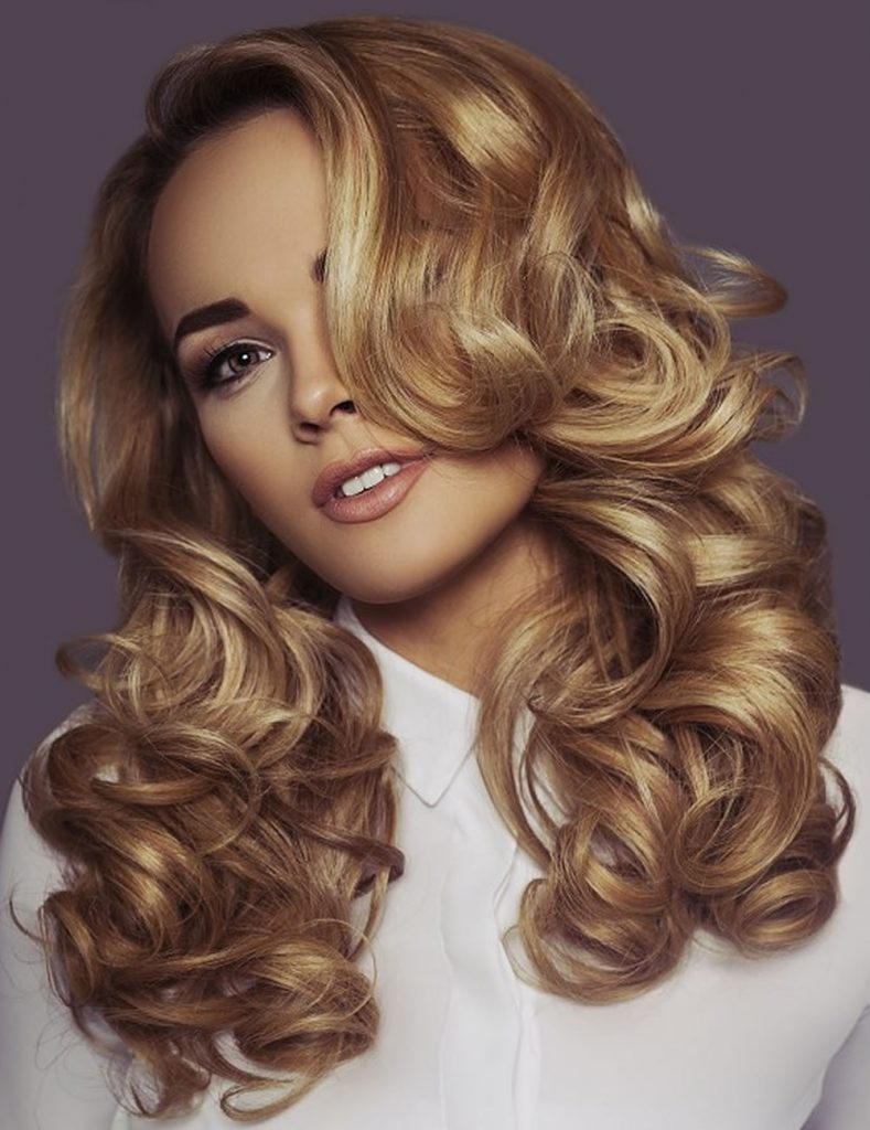 Surprising Curly Hairstyles Haircuts And Hair Colors For Women Fashionre Schematic Wiring Diagrams Amerangerunnerswayorg