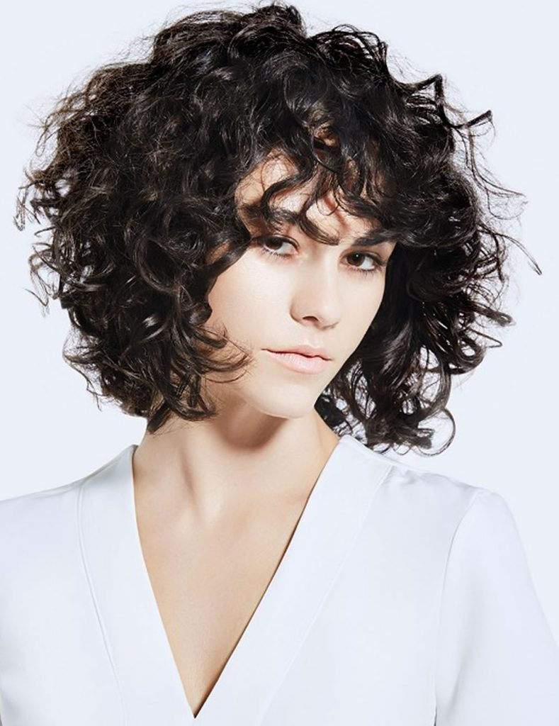 Curly Hairstyles Haircuts And Hair Colors For Women Fashionre
