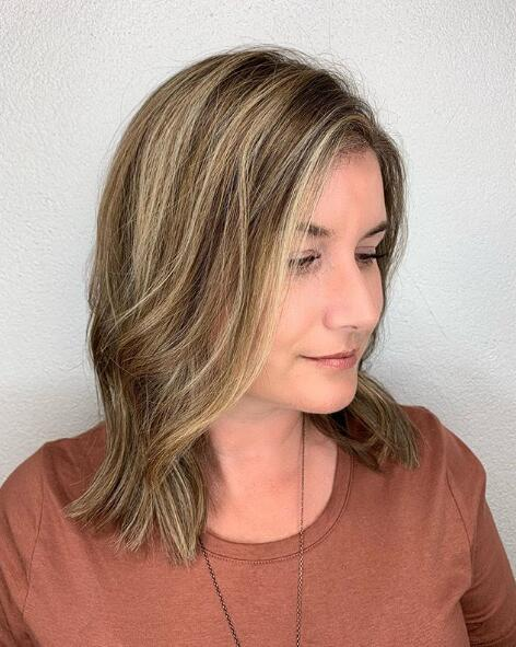 Long Layered Hairstyles For Women 2020 21