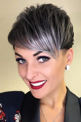 20 Awesome Trendsetting Short Hairstyles For 2020 Fashionre